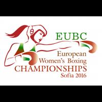 2016 European Women