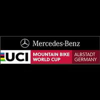 2019 UCI Mountain Bike World Cup Logo