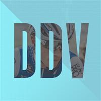 2021 UCI Cycling World Tour - Dwars door Vlaanderen Logo