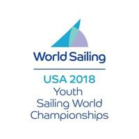 2018 Youth Sailing World Championships Logo