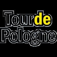 2016 UCI Cycling World Tour Tour de Pologne Logo