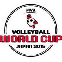 world cup of volleyball