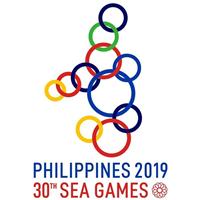 2019 Southeast Asian Games Logo