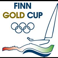 2016 Finn Gold Cup Logo