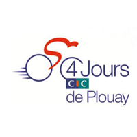 2017 UCI Cycling World Tour GP Ouest-France Logo