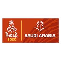 2020 Dakar Rally Logo