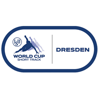 2020 Short Track Speed Skating World Cup Logo