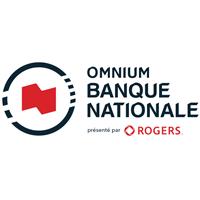 2021 WTA Tour - Canadian Open Logo