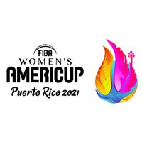 2021 FIBA Basketball Women's AmeriCup