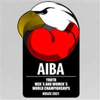 2021 World Youth Boxing Championships