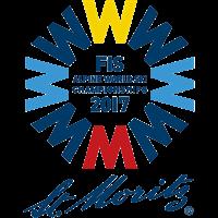 2017 FIS Alpine World Ski Championships Logo