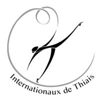 2018 Rhythmic Gymnastics Grand Prix Logo
