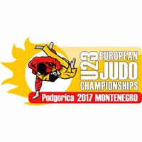 2017 European U23 Judo Championships Logo