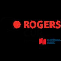 2019 WTA Tennis Premier Tour Coupe Rogers présentée par Banque Nationale Logo