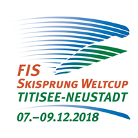 2019 Ski Jumping World Cup CANCELLED Logo