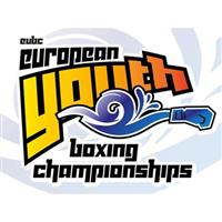 2018 European Youth Boxing Championships Logo