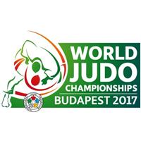 2017 World Judo Championships Logo