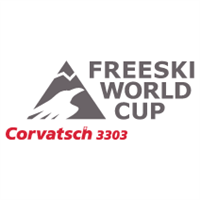 2018 FIS Freestyle Skiing World Cup Slopestyle Logo