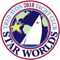 2018 Star World Championships Logo