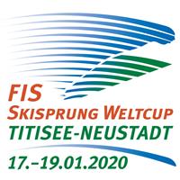 2020 Ski Jumping World Cup Logo