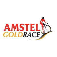 2018 UCI Cycling World Tour Amstel Gold Race Logo