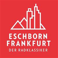 2019 UCI Cycling World Tour Eschborn-Frankfurt Logo