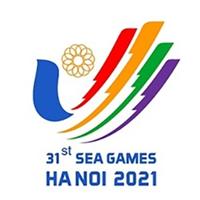 2021 Southeast Asian Games Logo