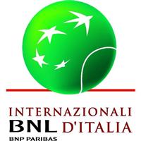 2018 WTA Tennis Premier Tour Internazionali BNL d