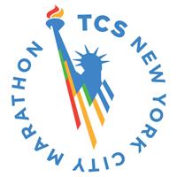 2015 World Marathon Majors New York City Marathon Logo