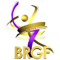 2015 Rhythmic Gymnastics World Cup Logo