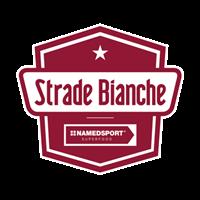 2019 UCI Cycling World Tour Strade Bianche Logo