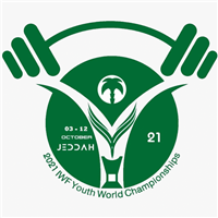 2021 World Youth Weightlifting Championships
