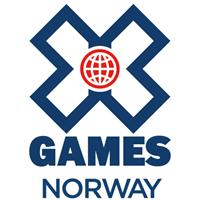 2020 Winter X Games Logo