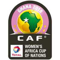 2018 Africa Women Football Cup Of Nations Logo