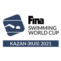2021 Swimming World Cup