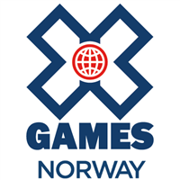 2019 X Games Logo