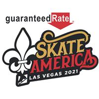 2021 ISU Grand Prix of Figure Skating - Skate America