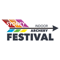2020 Archery Indoor World Series Logo