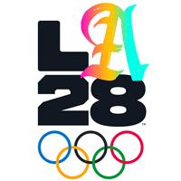 2028 Summer Olympic Games Logo