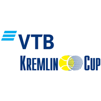 2019 WTA Tennis Premier Tour VTB Kremlin Cup Logo