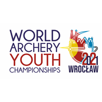 2021 World Archery Youth Championships Logo