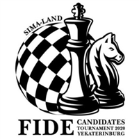 2020 World Chess Championship Candidates Tournament Logo