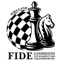 2021 World Chess Championship - Candidates Tournament