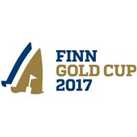 2017 Finn Gold Cup Logo