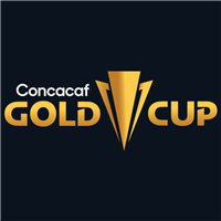 2021 CONCACAF Gold Cup - Group Stage Logo