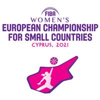 FIBA Basketball Women's European Championship for Small Countries