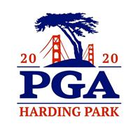 2020 Golf Major Championships PGA Championship Logo