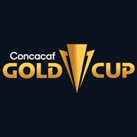 2021 CONCACAF Gold Cup - Semi-finals Logo