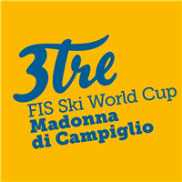 2020 FIS Alpine Skiing World Cup Men Logo