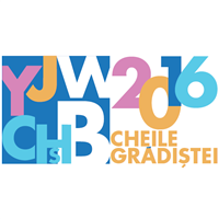 2016 Biathlon Youth and Junior World Championships Logo